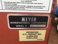 2006 Meyer 7200 Manure Spreader
