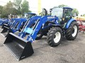 New Holland Powerstar 110 100-174 HP