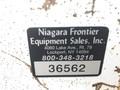 International 4500B Forklift
