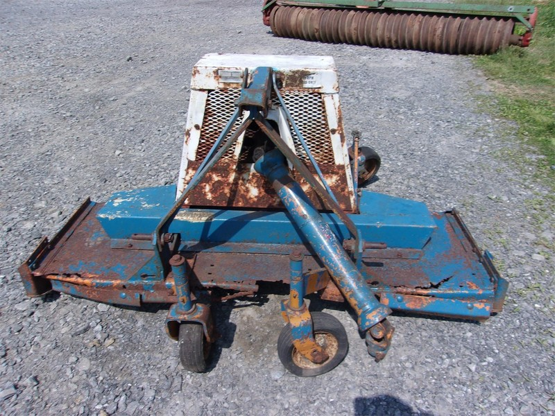 Used Woods Rotary Cutters for Sale | Machinery Pete