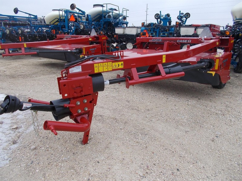 Used Case IH Mowers for Sale | Machinery Pete
