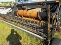 2000 Massey Ferguson 9710 Platform