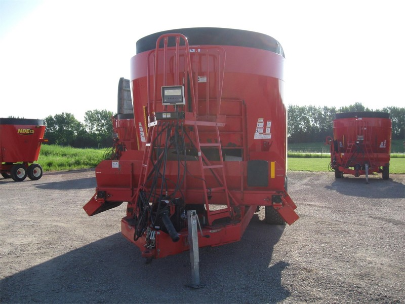 2016 NDE 2806 Grinders and Mixer