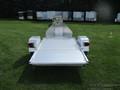 2020 Aluma MC1F Flatbed Trailer