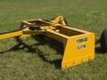 Frontier LL1210 Scraper