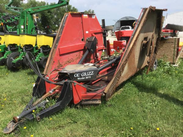 Used Kodiak Mowers for Sale | Machinery Pete