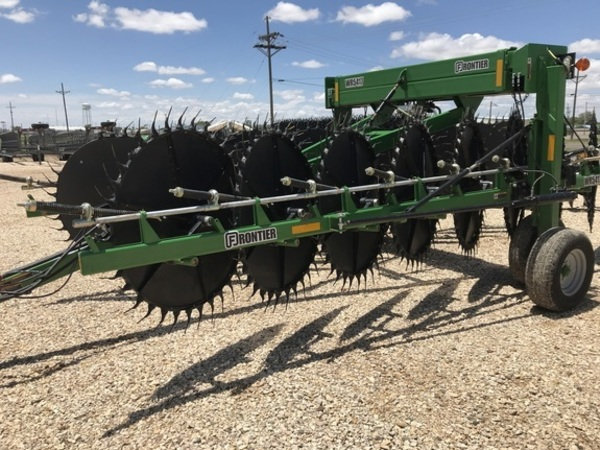 Used Frontier Rakes for Sale | Machinery Pete