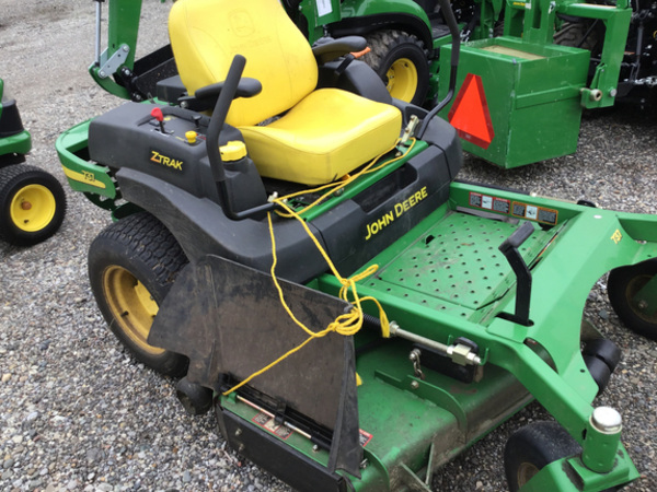 John Deere 737 Lawn and Garden for Sale   Machinery Pete