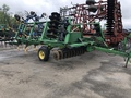 1992 John Deere 724 Soil Finisher