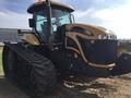 2009 Challenger MT765C Tractor