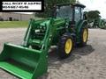 2019 John Deere 5100E 100-174 HP
