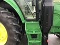 2018 John Deere 6110M Cab Tractor