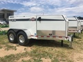 2019 Thunder Creek FST750 Fuel Trailer
