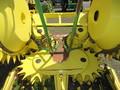 2015 John Deere 676 Forage Harvester Head