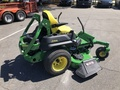 2021 John Deere Z720E Lawn and Garden