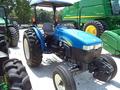 2010 New Holland TT75A Tractor