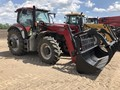 2018 Case IH Maxxum 125 100-174 HP