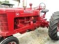 1939 Farmall M Under 40 HP