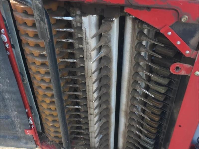 2017 Case IH Module Express 635 Cotton