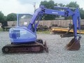 2000 Komatsu PC50UU-1 Excavators and Mini Excavator