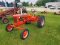 1952 Allis Chalmers CA Under 40 HP