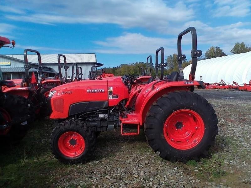 2018 Kubota L4701 Tractor
