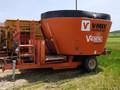 2014 Valmetal V-MIX FATMIX 485 Grinders and Mixer