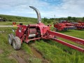 2006 Gehl 1085 Pull-Type Forage Harvester
