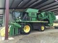 2011 John Deere 7760 Cotton