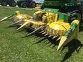 2014 John Deere 676 Forage Harvester Head