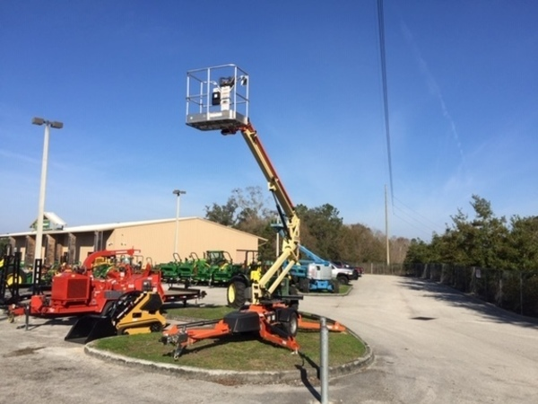 Used JLG T350 Scissor Lifts for Sale | Machinery Pete