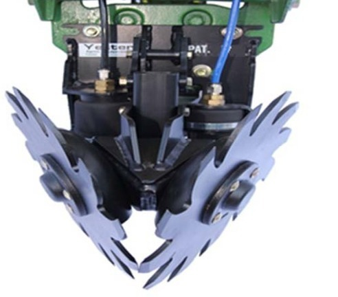 2019 Yetter 24-2940-001A-ST-FW Planter and Drill Attachment