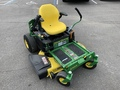 2021 John Deere Z345R Lawn and Garden