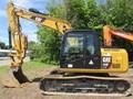 2018 Caterpillar 313FLGC Excavators and Mini Excavator