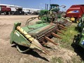 2005 Krone EasyCollect 7500 Forage Harvester Head