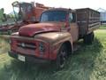 1967 International R160 Grain Truck