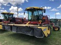 2015 New Holland Speedrower 200 Self-Propelled Windrowers and Swather