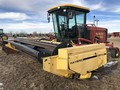 New Holland HW320 Self-Propelled Windrowers and Swather