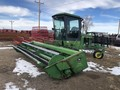 John Deere 3430 Self-Propelled Windrowers and Swather