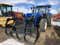 New Holland T6.165 100-174 HP
