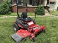 2014 Snapper 550Z Lawn and Garden