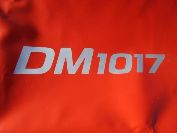 2019 Kubota DM1017 Disk Mower