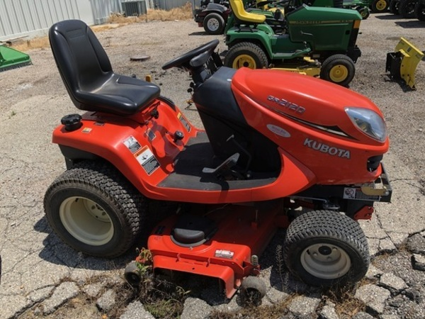Used Kubota Lawn and Garden for Sale | Machinery Pete