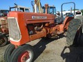 1958 Allis Chalmers D17 Tractor