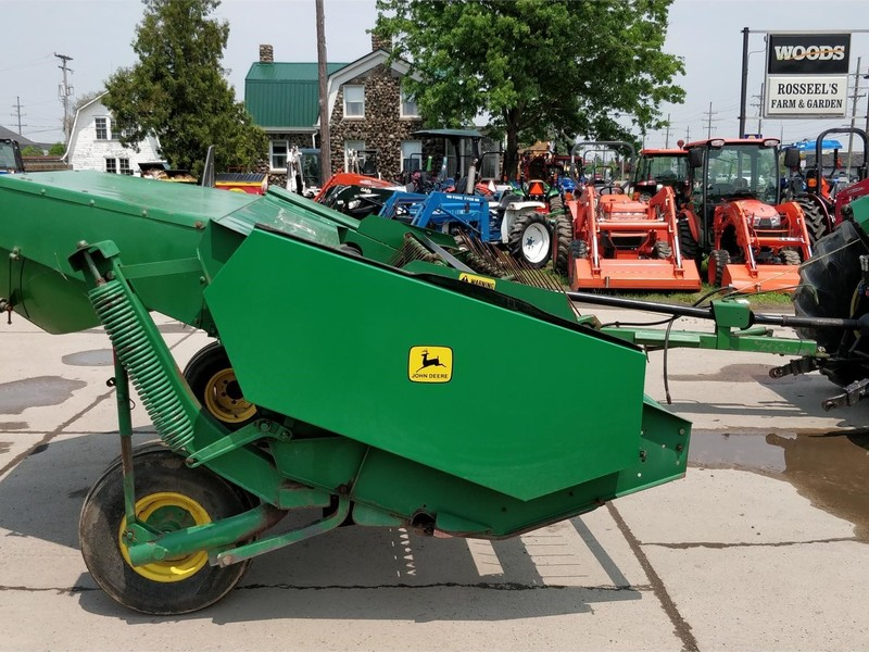 John Deere 1219 Mower Conditioners for Sale | Machinery Pete