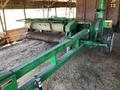 2007 John Deere 3975 Pull-Type Forage Harvester