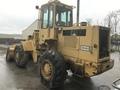 Caterpillar 926E Wheel Loader