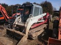 2008 Takeuchi TL140 Skid Steer
