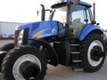 2010 New Holland T8050 175+ HP