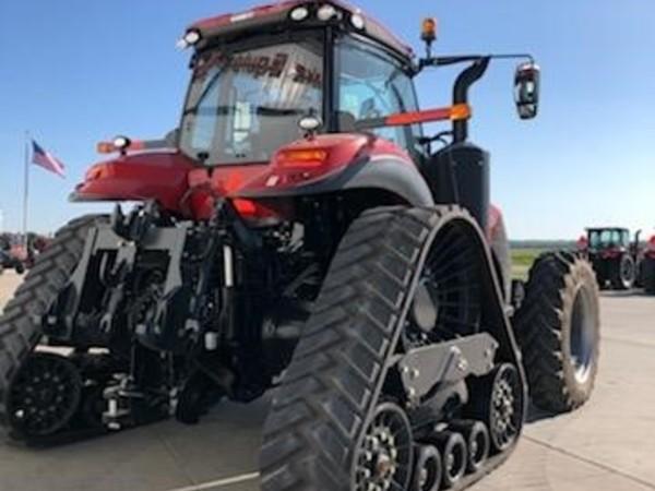 2019 Case IH Magnum 310 Rowtrac Tractor